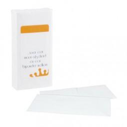 Päckchen mit 10 Papiertaschentüchern und Label 4c-Druck Werbeartikel Sonneberg