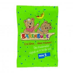BIO-Bärchen gelatinefrei Werbetüte