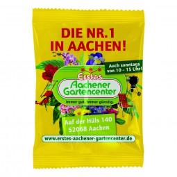 BIO Honig Zwerge Werbetüte