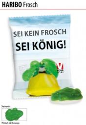 Haribo Frosch Werbeartikel