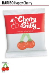 Haribo Happy Cherry Werbeartikel