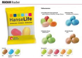 MAOAM Kracher Werbeartikel
